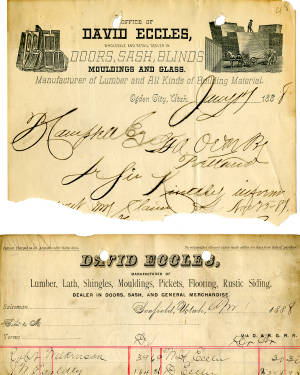 1888_003 David Eccles letterhead_Business