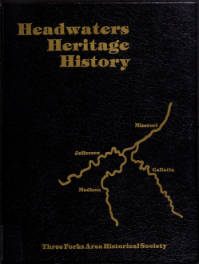 Headwaters Heritage History