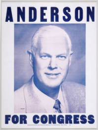 Anderson for Congress