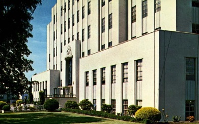 Clark County Court House