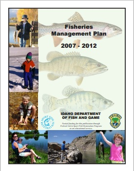 Fisheries Management Plan 2007-2012