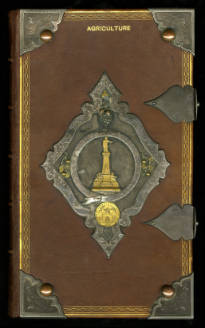 Semi-Centennial Commission Book of the Pioneers