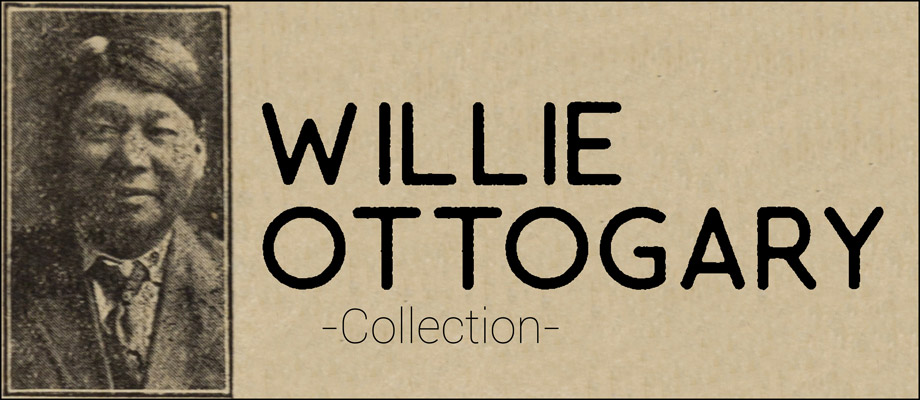 William Ottogary Collection