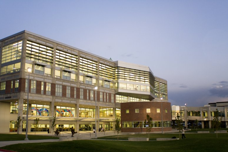 Utah Valley University Library