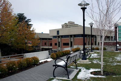 Mountain West Digital Library