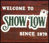 Show Low Historical Society