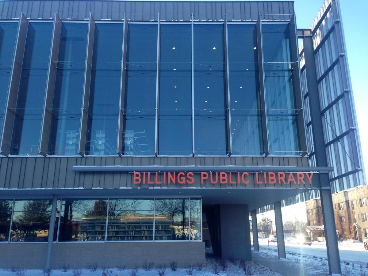 Billings Public Library